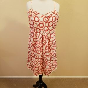 Juicy Couture 100% silk dress
